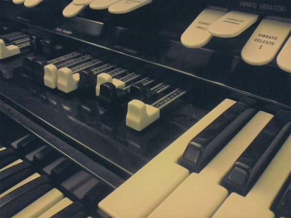 The Hammond Organ and Additive Synthesis 2
