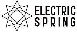 Electric Spring logo