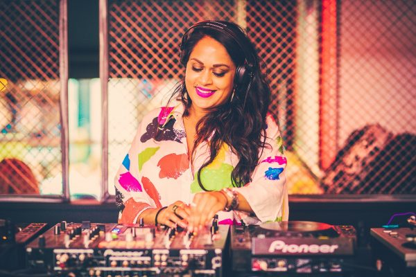 Go Compose: Learn to DJ With Angel Lee