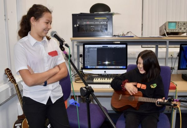 Apply now for WIRED music tech club in Doncaster!