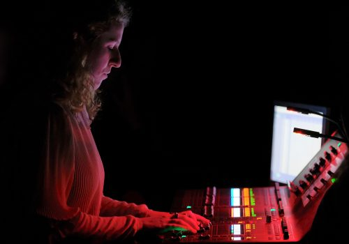 Apply now for our new Sound Pioneers programme 7