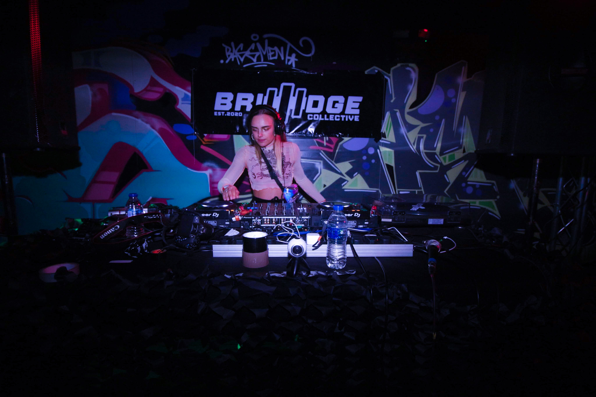 Bethany aims high with BASSment 1